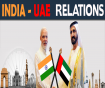 INDIA And UAE