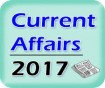 Current Affairs For 20th May To 26th May 2017
