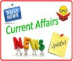 Current Affairs For 26th August To 1st September 2017