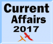 Current Affairs For 8th To 14th April 2017