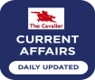Current Affairs For 6th Jan To 14th Jan 2017