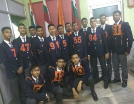 Sainik School Gopalganj Batch