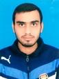 CDS Siddarth Yadav