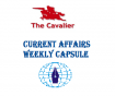 Current Affairs For 17th To 25th March 2017