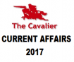 Current Affairs For 1st To 7th April 2017