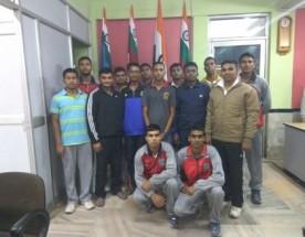 Sainik School Gopal Ganj