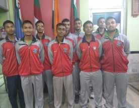 Sainik School - Gopalganj for SSB